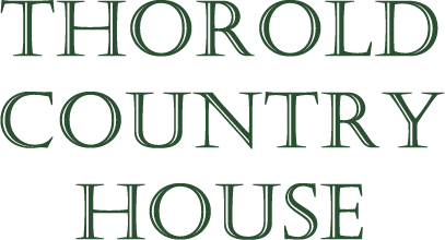 Thorold Country House – Bed & Breakfast